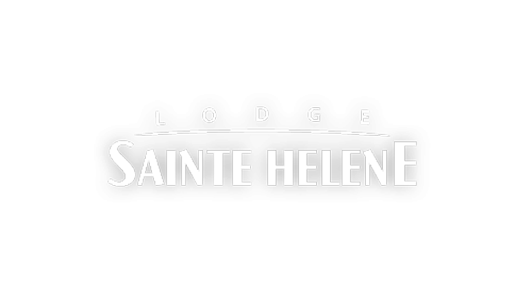 Logo Lodge Saint Hélène