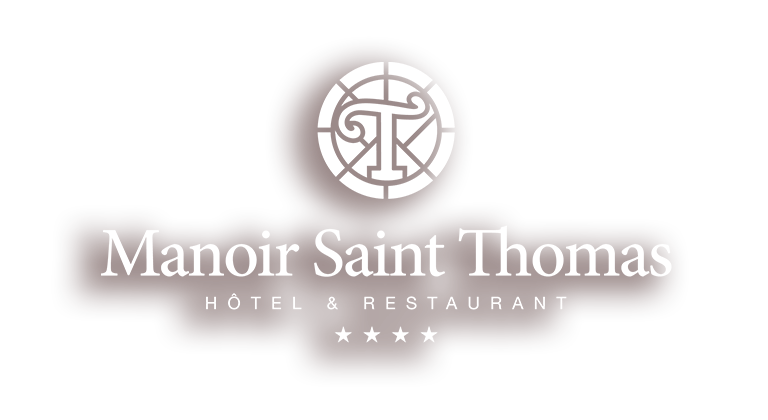 Logo Manoir Saint Thomas