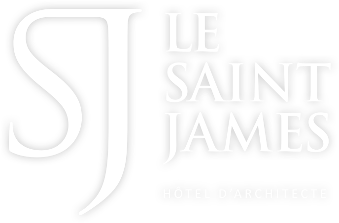 Logo Saint James Bouliac